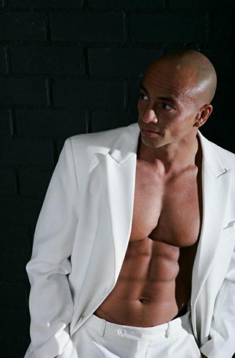Stripper Jeffrey