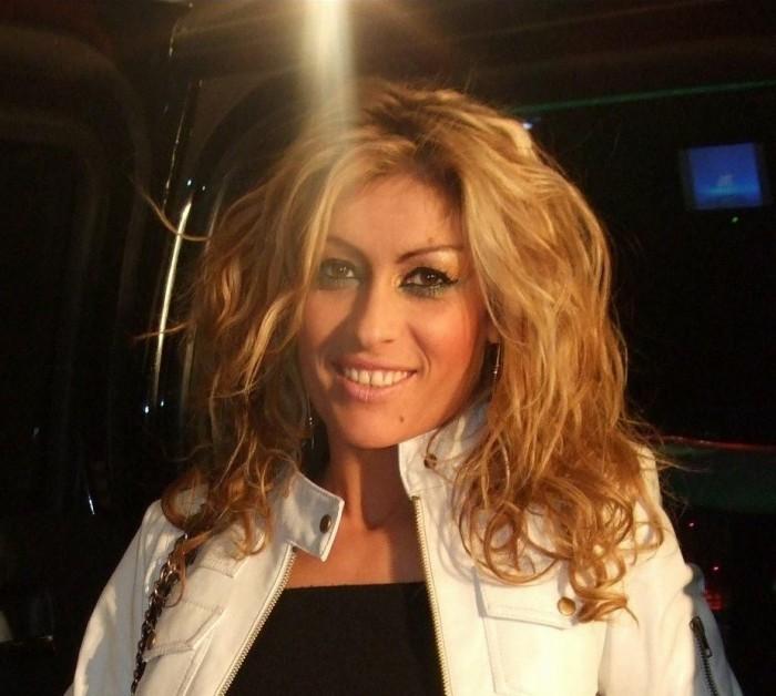 Stripster Shakira