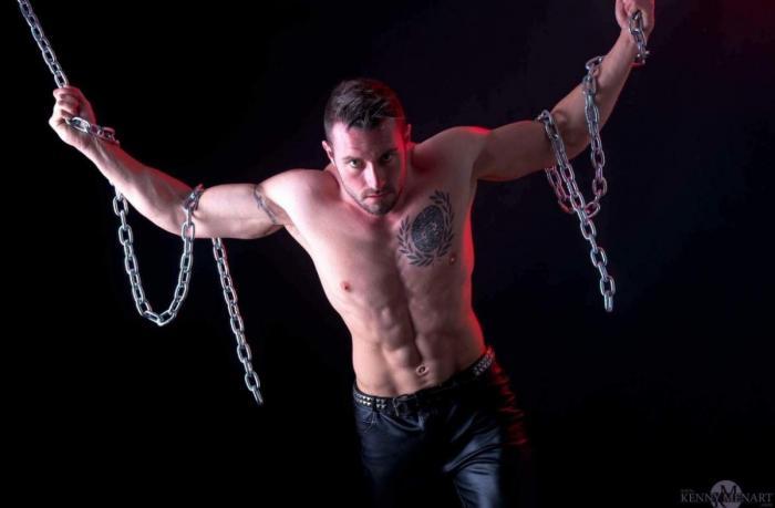 Stripper Quentin