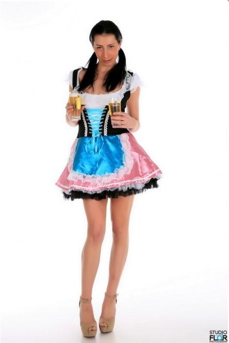 Stripster Nathalia