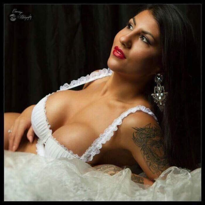 Stripster Ramina