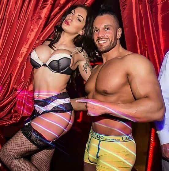 Stripper Adam